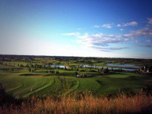 Edmonton Golf